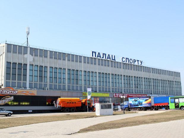 концерты в Харькове