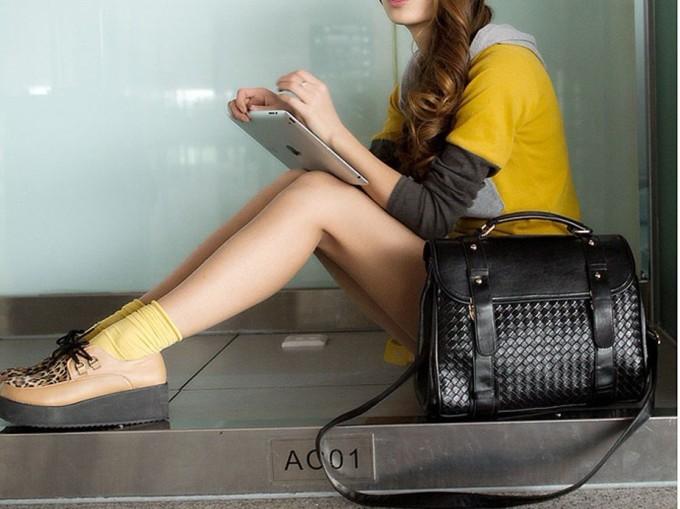 Женские сумки: как выбрать