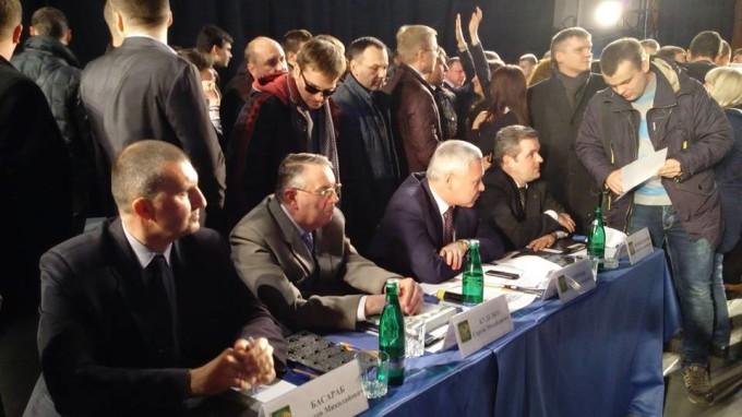 Фото: Харківська хунта