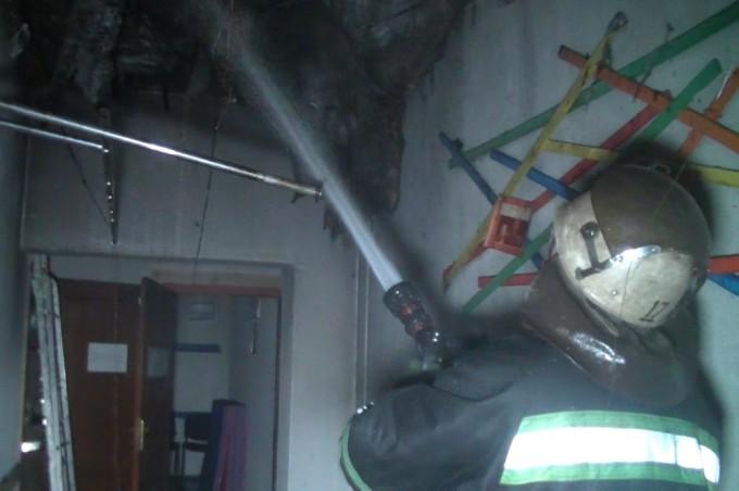 Фото: пресс-службе ГСЧС Украины в Харьковской области.