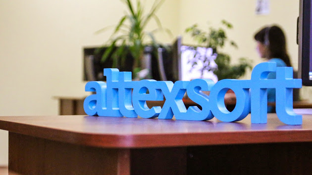 AltexSoft Logo