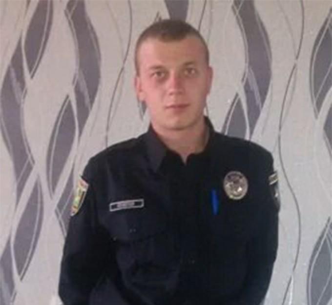 Дмитрий Бездетко. Фото: vk.com/livepolice