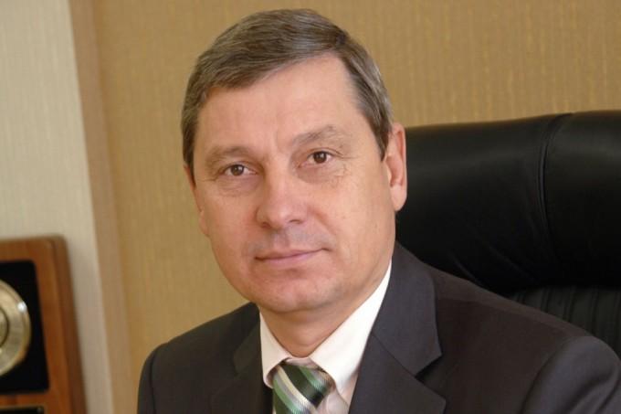 Владимир Николаевич Глушаков