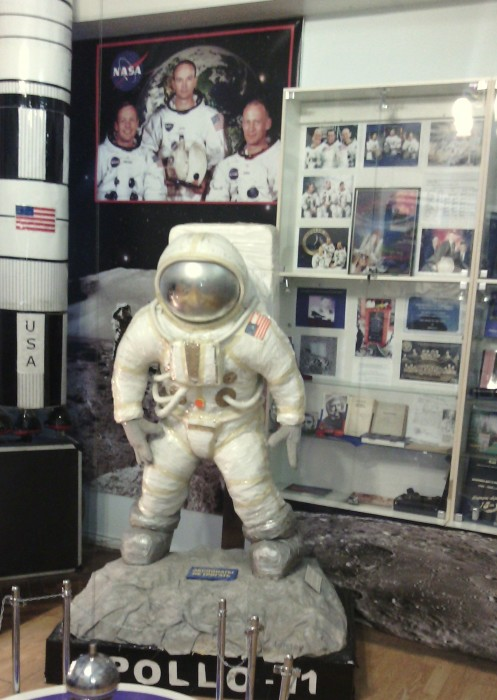 Музей космос