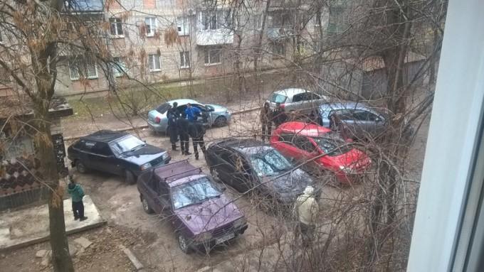 Фото: Кирилл Елизаров  / vk.com/h_kharkov