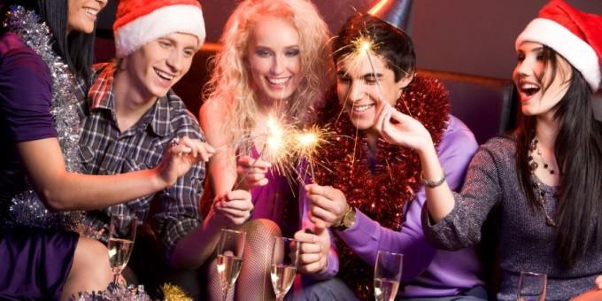 квартиры в Харькове на новый год