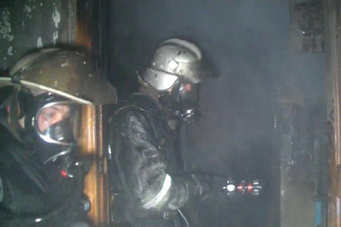 Фото: пресс-служба ГСЧС Украины в Харьковской области.