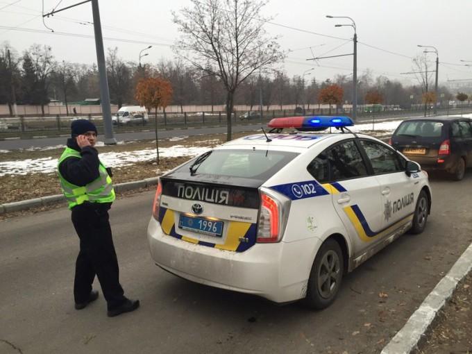 Фото: vk.com/policecontrol_ukraine