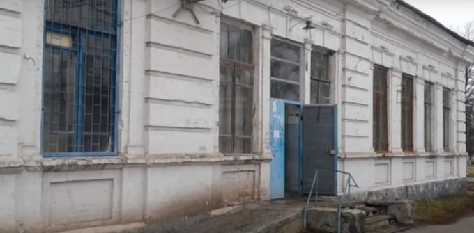 коктейли Молотова