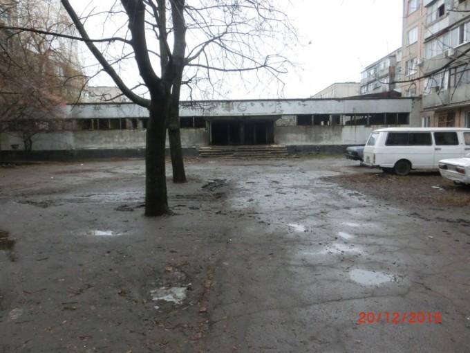 орджоникидзевский