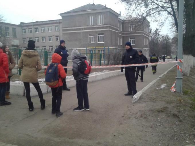 Фото: пресс-служба патрульной полиции Харькова.
