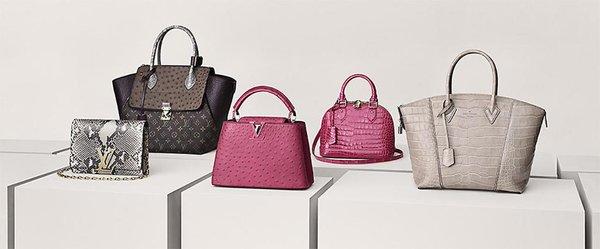 Итальянские кожаные сумки