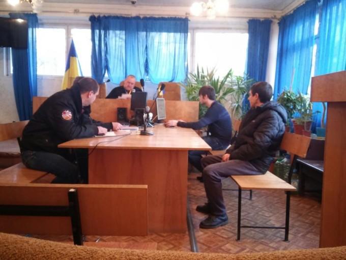 Фото: Police Control Ukraine.