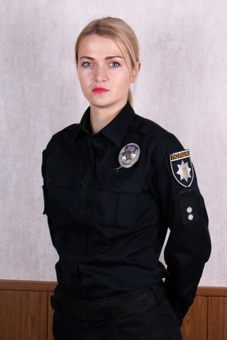 полиция Харькова