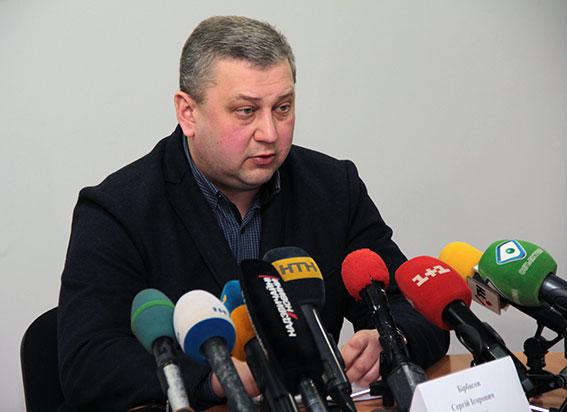 Фото:ГУ НП Украины в Харьковской области.