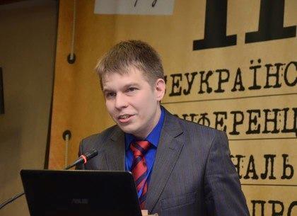 Александр Шадрин. Фото: IT Sector.