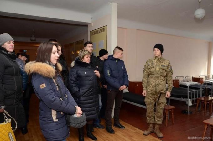Харьковский университет воздушных сил девушки фото