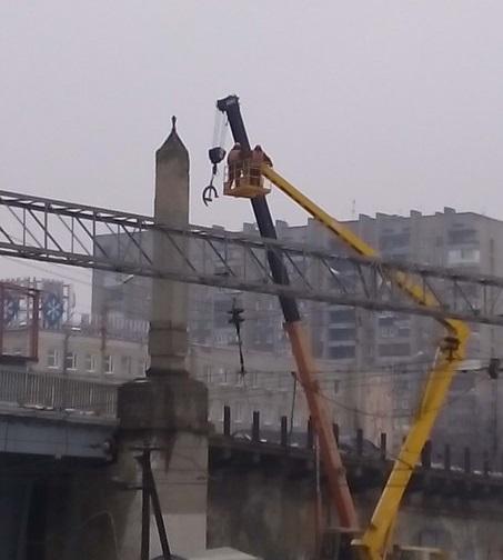 балашовский мост