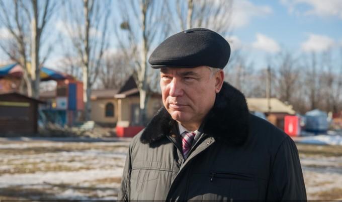 Виктор Китанин. Фото: пресс-служба Харьковского городского совета.