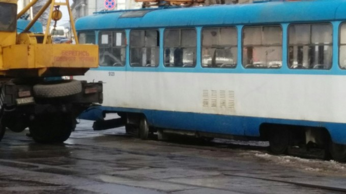 то, чего нет в Харькове