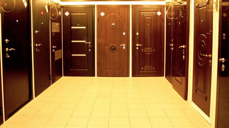 двери входные квартирные по популярности производители