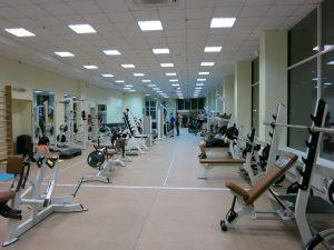 Фитнес-Клуб Sport Zone