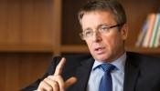 министр финансов Словакии