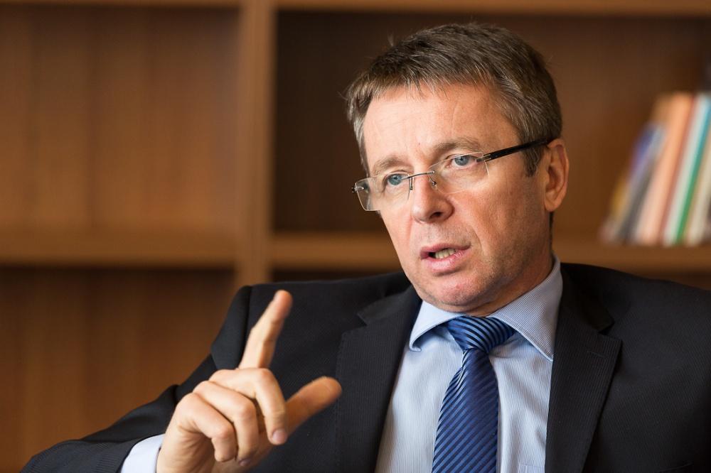 Миклош назвал свои условия в ответ на предложение Яресько и Гройсмана возглавить Минфин