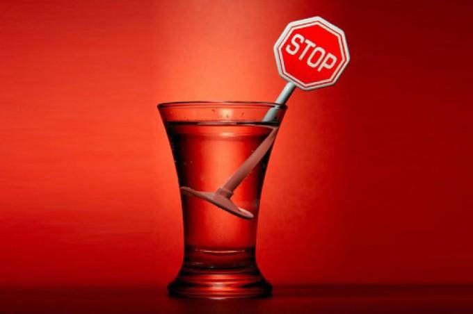 убийство из-за алкоголя