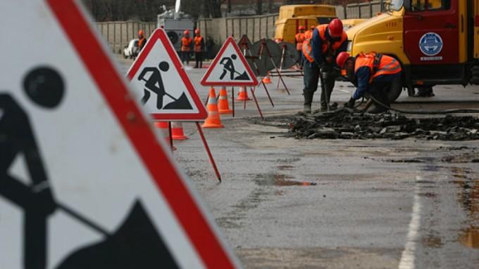 Харьковские водители смогут узнать о ремонте дорог из Яндекс-карт