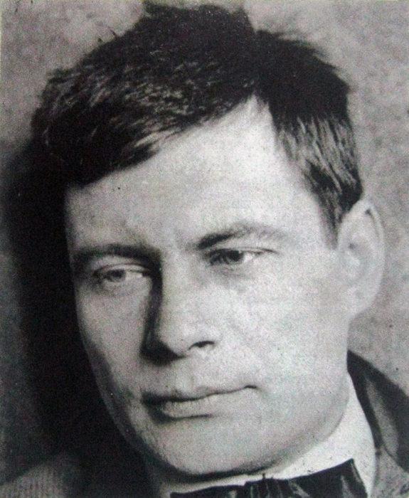 Майк Йогансен. Фото: tyzhden.ua