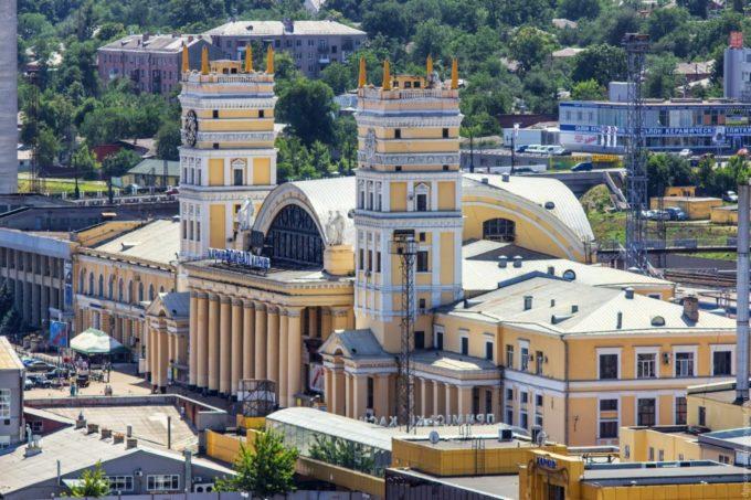 Фото: vokzal.org.ua
