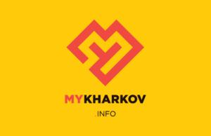 MyKharkov.info logo visual