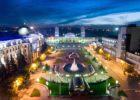 Привокзальная площадь, Харьков