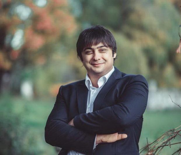 Виталий Щуров, эксперт по торговой недвижимости