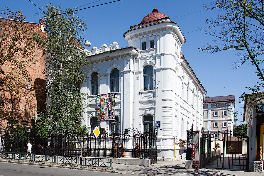 пушкинская62