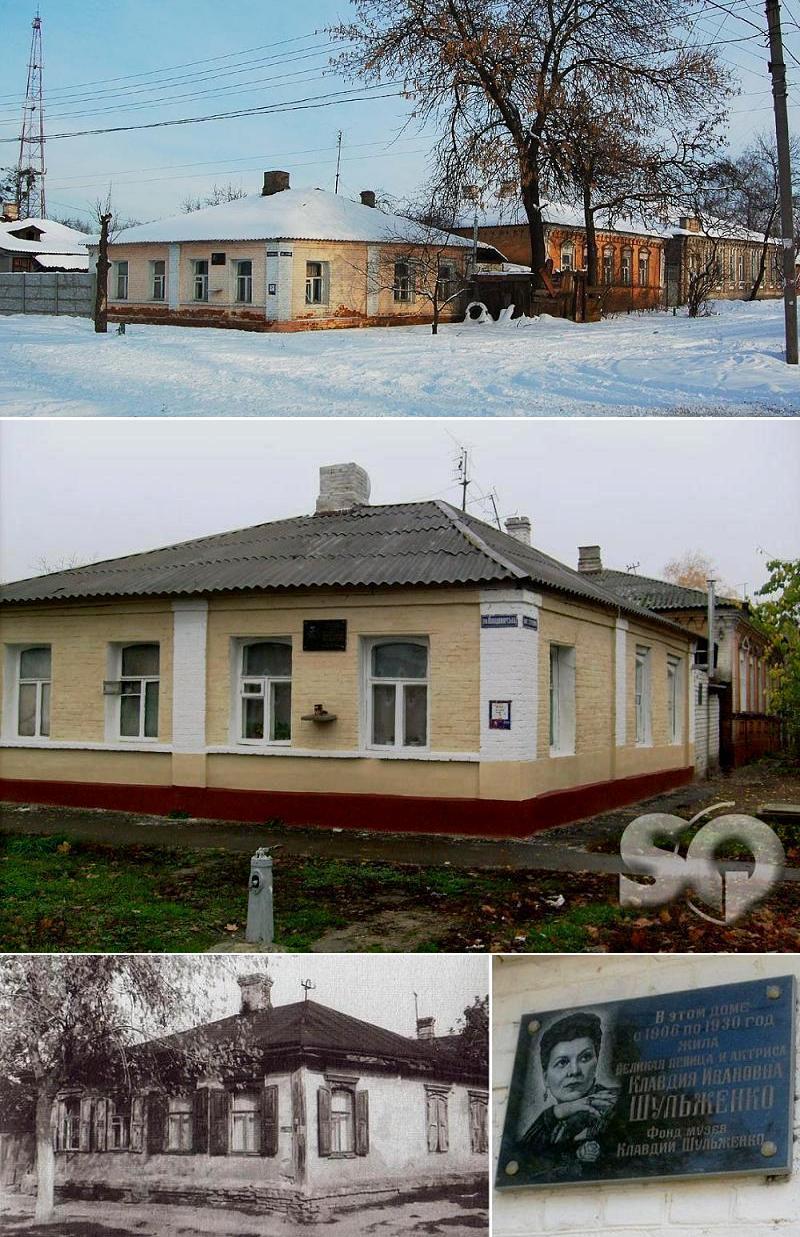 шульженко 1