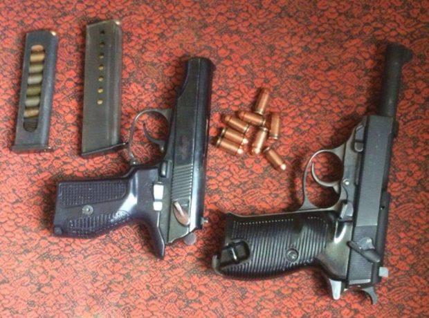 Инкассаторов под Харьковом ограбил подполковник СБУ