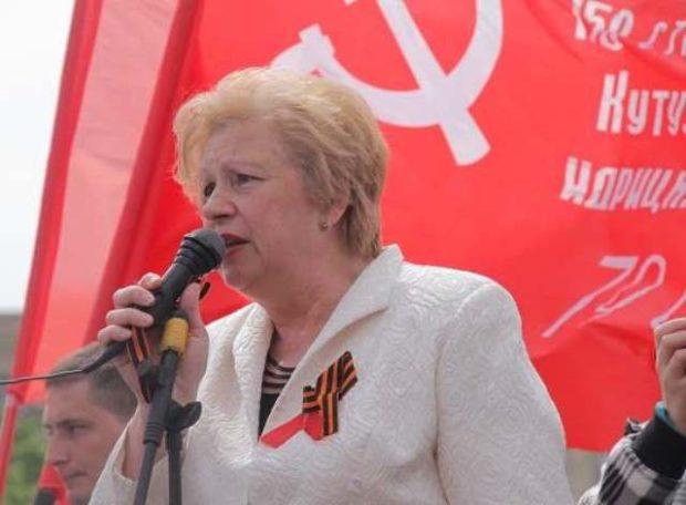 Alexsandrovskaya