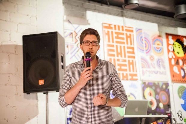 Евгений Соколенко, SSN Creative group