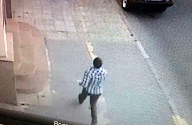 Вцентре Харькова застрелили мужчину