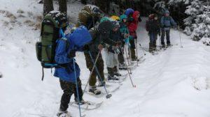 Секция спортивного туризма и альпинизма ХНУРЭ Харьков