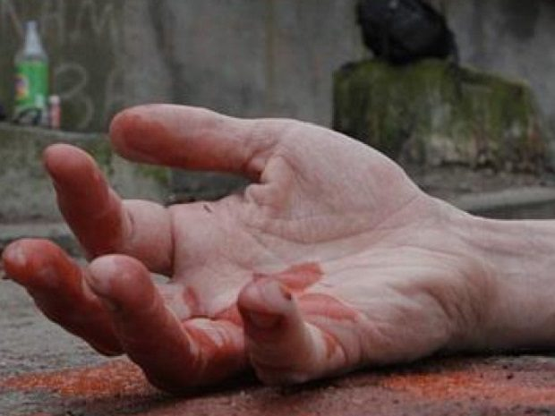 НаХарьковщине мужчина забил досмерти пенсионера