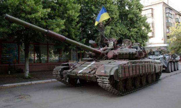 Харьковский завод в4 раза увеличил выпуск бронетехники