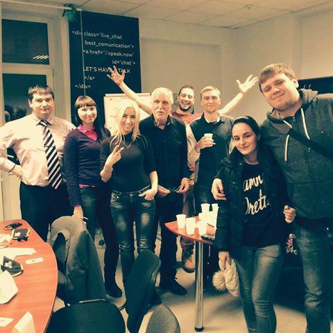 Albion Digital Action Харьков