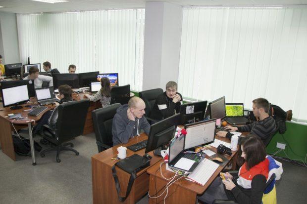 Eastern Peak Software Харьков