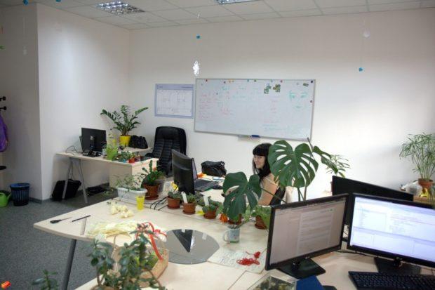 Exadel Inc. Харьков