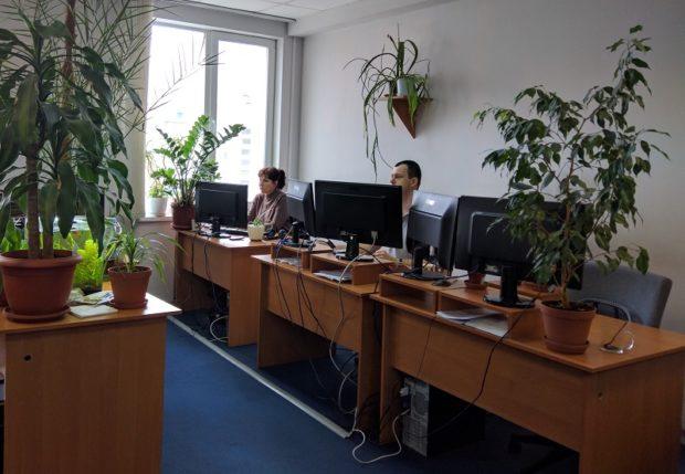 Компания ITCraft, Харьков