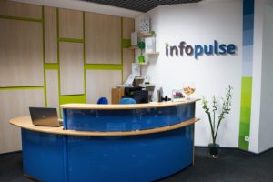 Infopulse Харьков