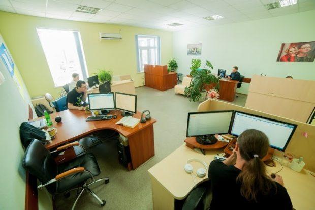 JustCoded Харьков